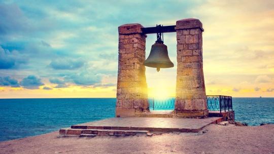 Морская прогулка в открытое море к Древнему городу Херсонес Таврический - фото 2