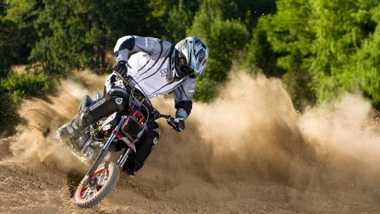 Катание на мотоцикле или питбайке - фото 2