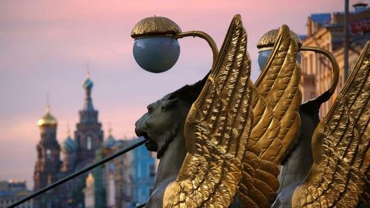 Мистический Петербург - фото 3