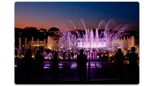Экскурсия в Царицыно - фото 5