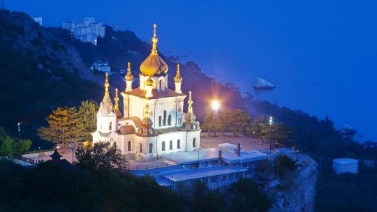 Экскурсия Визитная карточка Южного Берега Крыма по Севастополю