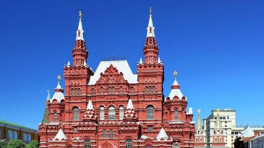 Экскурсия Квест-путешествие: Сокровища древних кладов по Москве