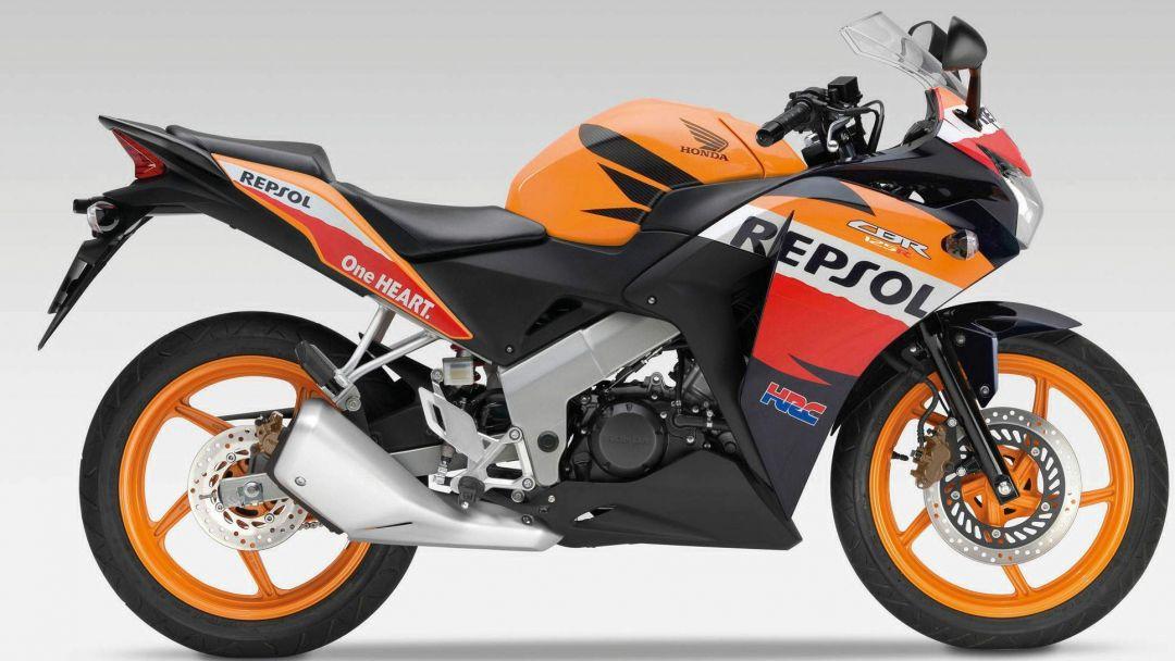 Экскурсия Аренда/прокат спортивного мотоцикла на сутки