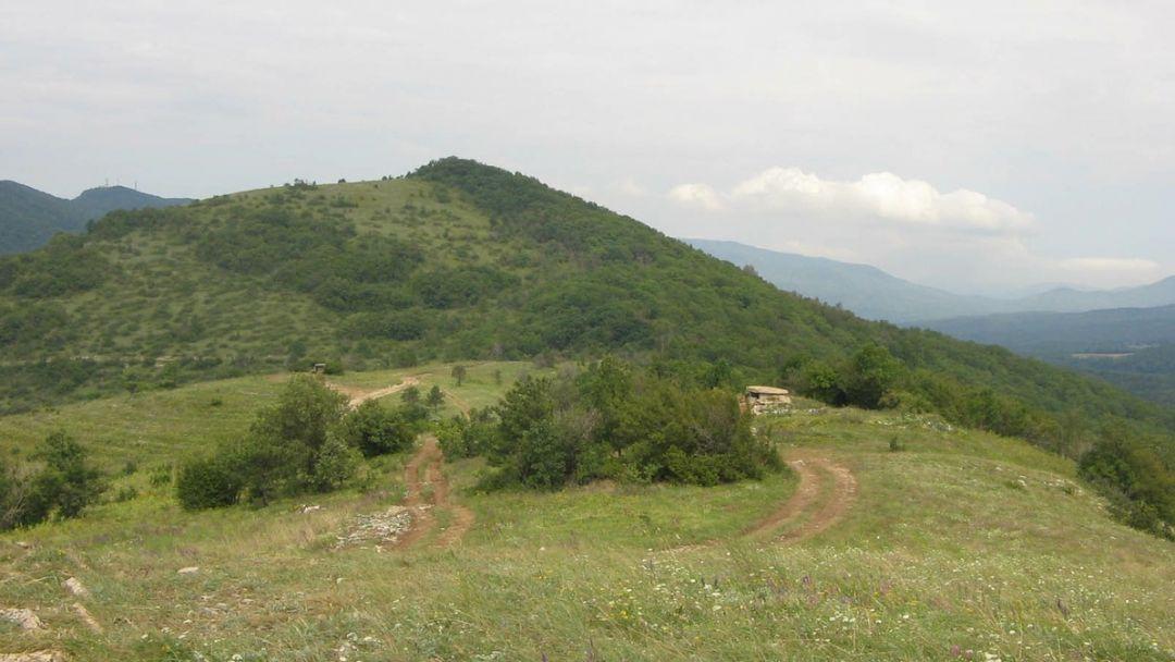 Тайна горы Нексис - фото 3