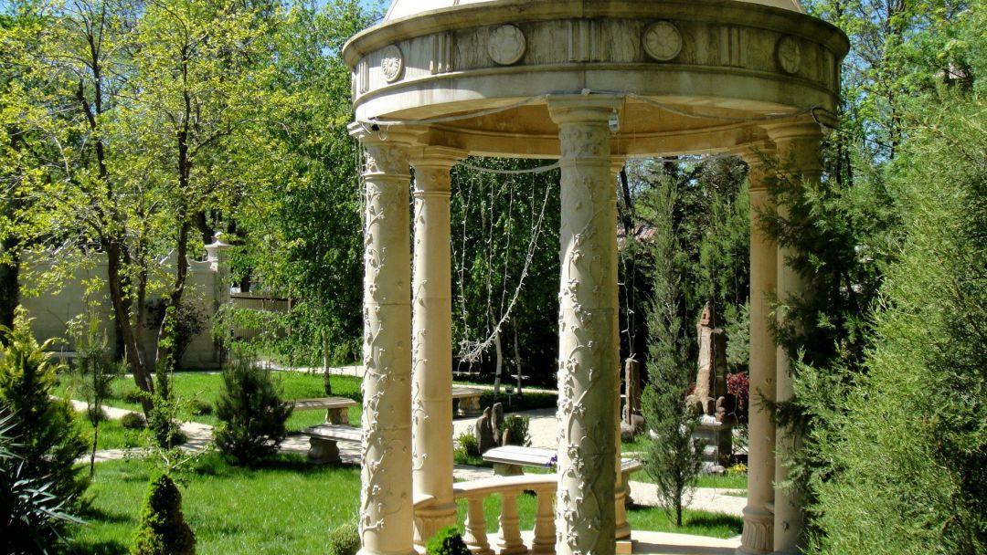 Старый парк - фото 2