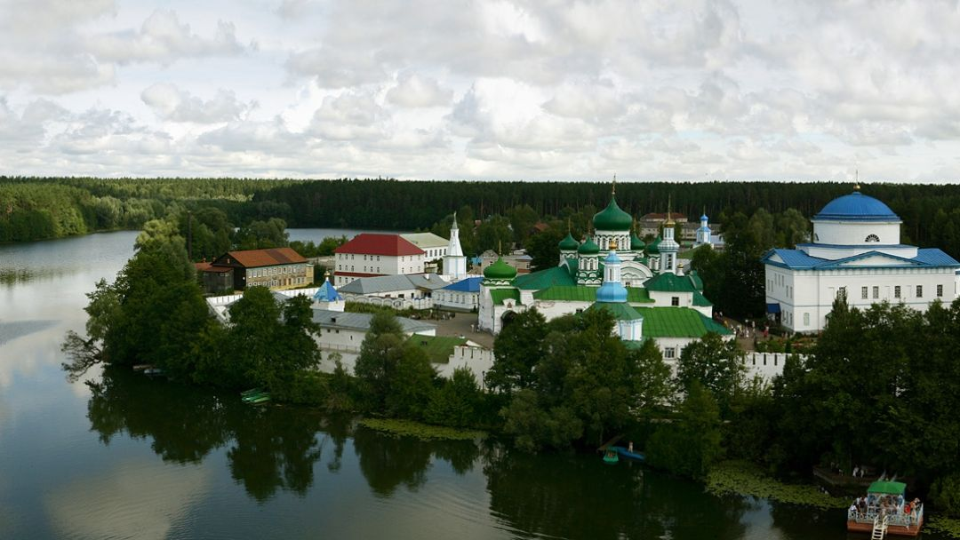 Остров-град Свияжск - фото 2