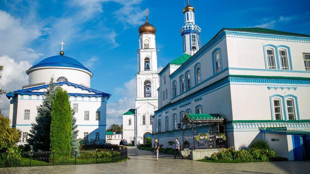 Раифский мужской монастырь - фото 3