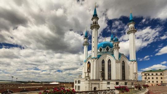 Экскурсия Обзорная по Казани по Казани