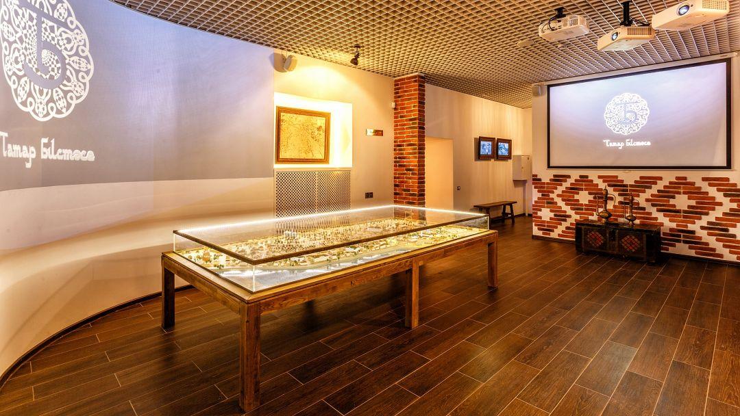 Мультимедийный музей Старо-татарской слободы - фото 3