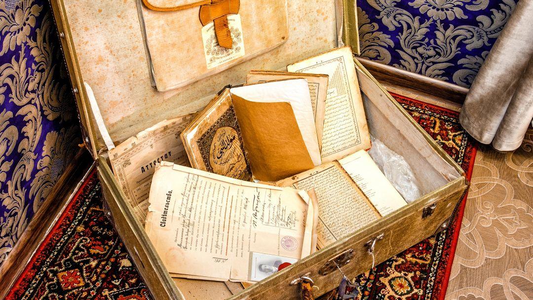 Мультимедийный музей Старо-татарской слободы - фото 5