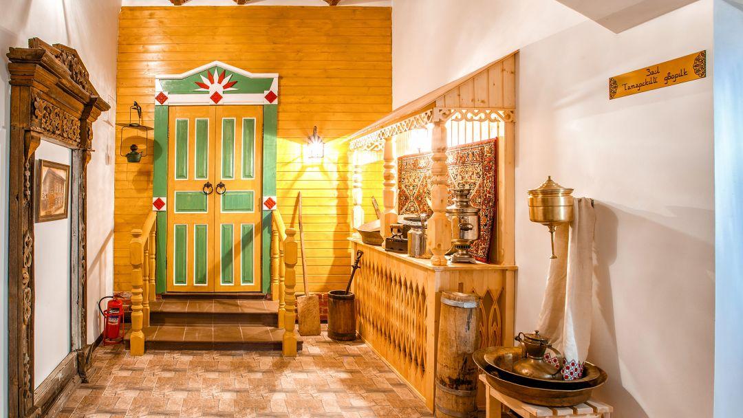 Мультимедийный музей Старо-татарской слободы - фото 6
