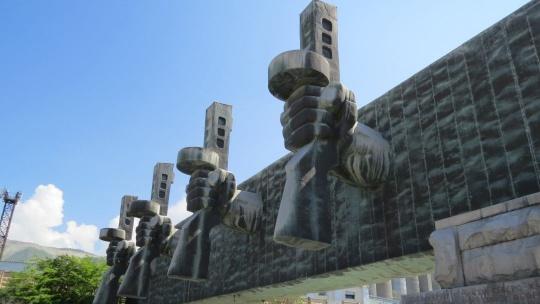 Экскурсия Новороссийск - город-герой в Геленджике