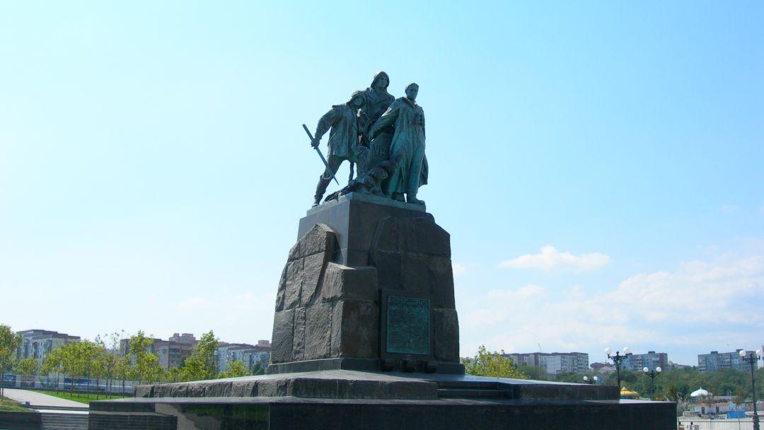 Новороссийск - город-герой - фото 2