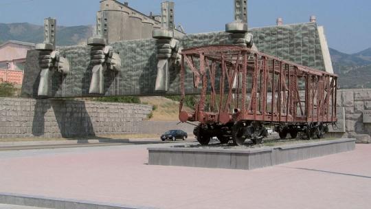 Новороссийск - город-герой - фото 3