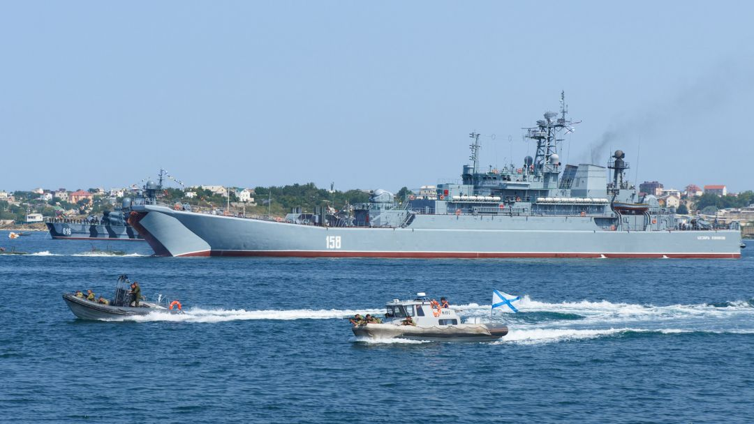 День ВМФ: билеты на частную трибуну - фото 3