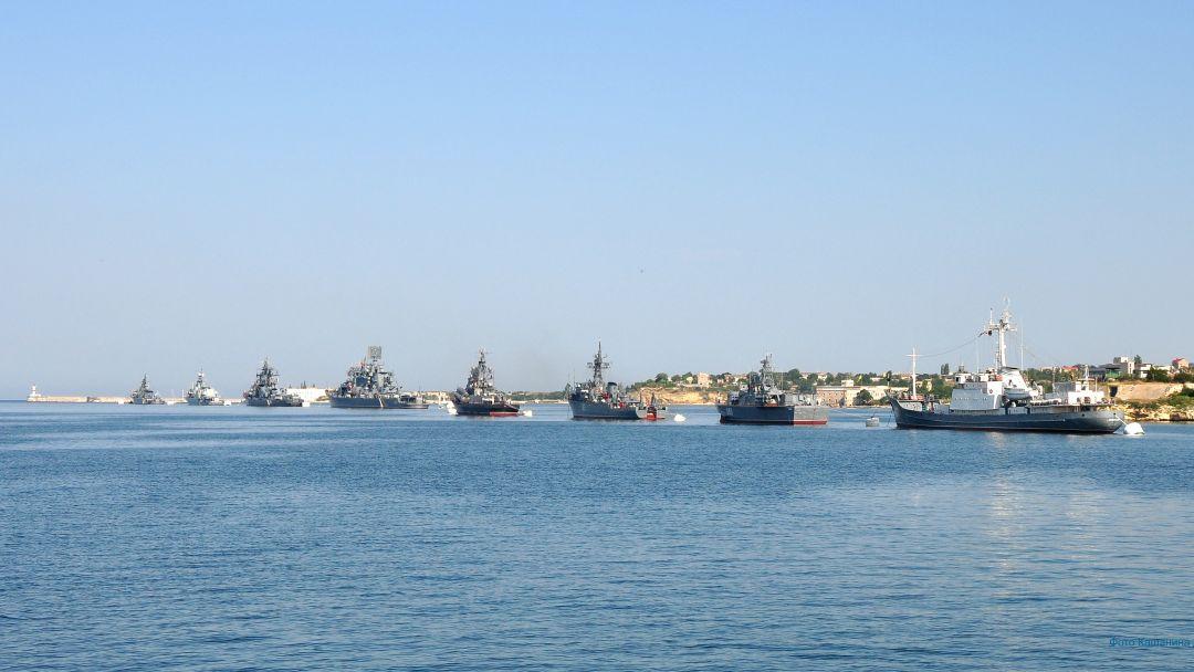 День ВМФ: билеты на частную трибуну - фото 6