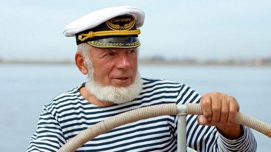 Экскурсия Посвящение в моряки по Москве