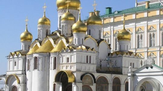 Экскурсия Московские древности  по Москве