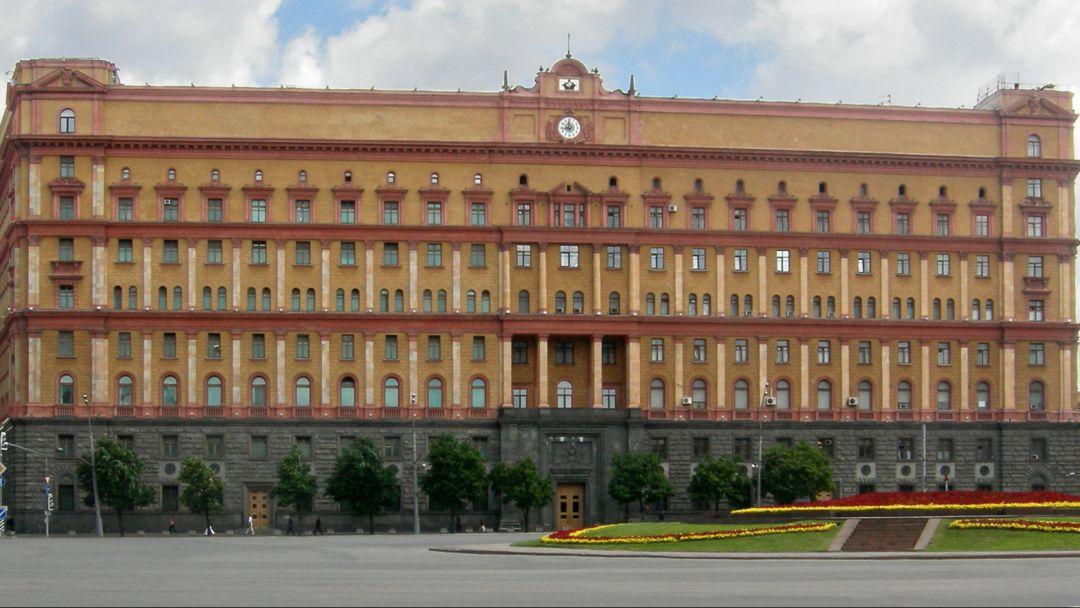 Экскурсия Экскурсия по историческим местам Москвы
