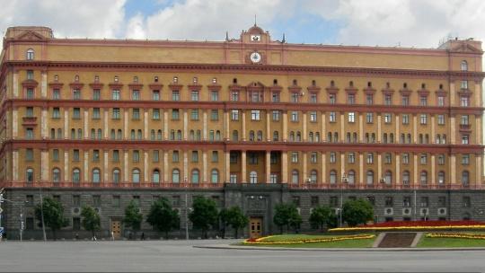 Экскурсия Экскурсия по историческим местам Москвы по Москве