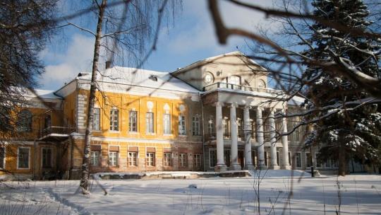 Экскурсия по московским усадьбам - фото 3
