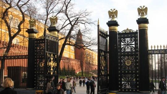 Экскурсия Красная площадь и Александровский сад с частным гидом