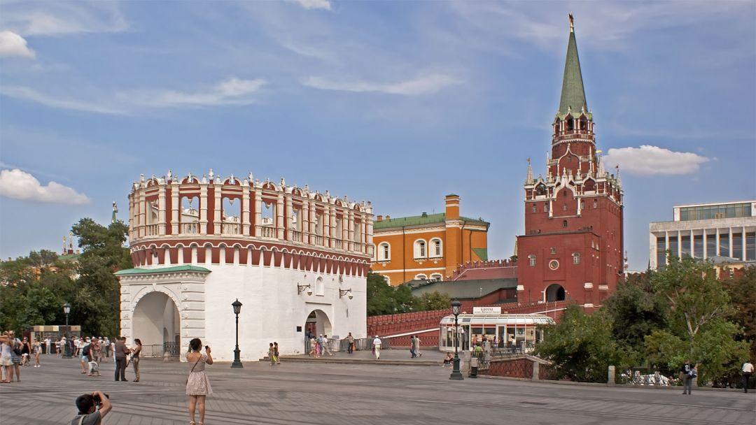 Детская квест-экскурсия по Красной площади и Александровскому саду - фото 2