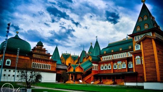 Экскурсия Индивидуальная экскурсия в Коломенское по Москве