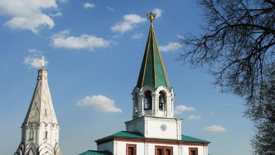 Индивидуальная экскурсия в Коломенское - фото 2