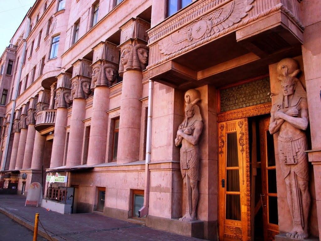 Экскурсия Гвардейский городок — Литейная сторона в Санкт-Петербурге