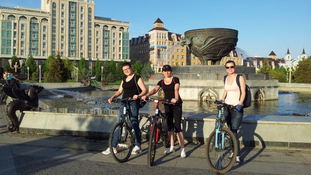 Велоэкскурсия по Казани - фото 2