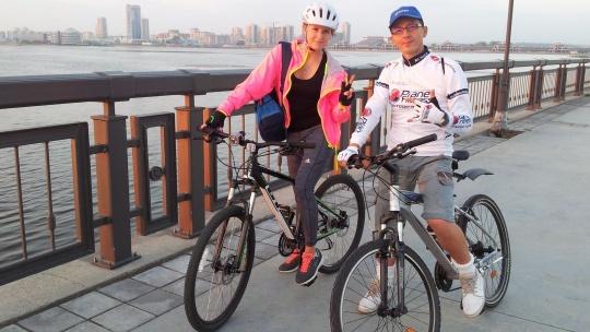 Велоэкскурсия по Казани - фото 4