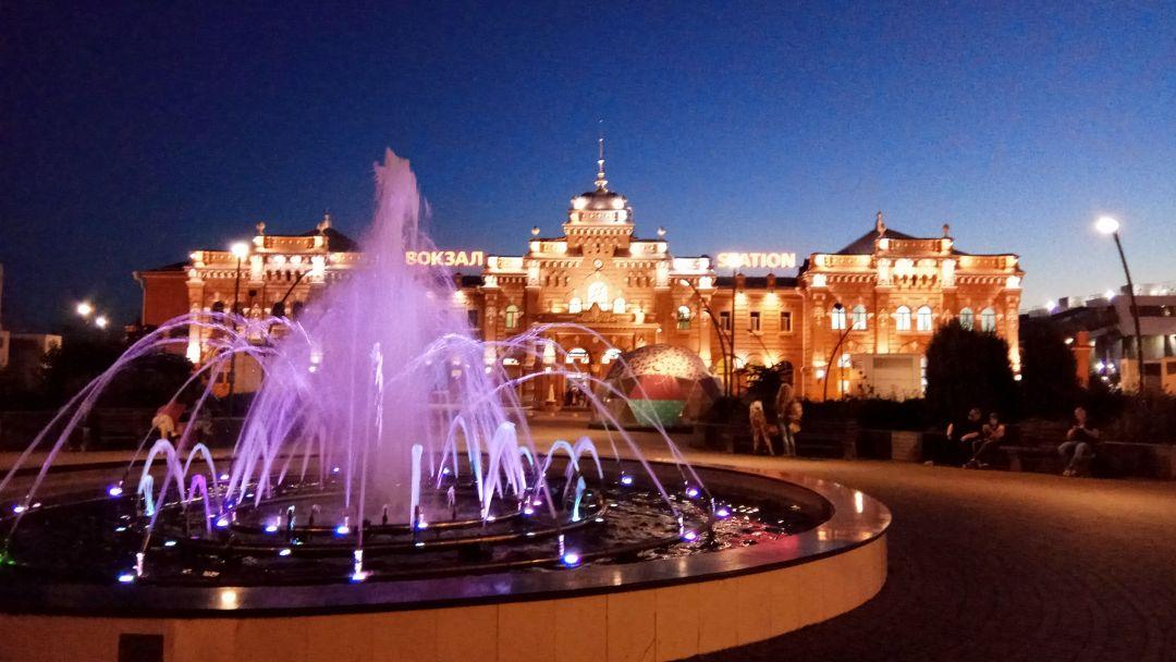 Велоэкскурсия по Казани - фото 15