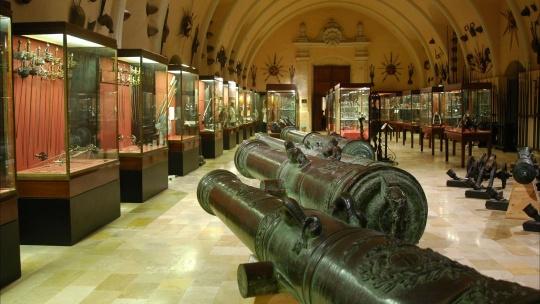 Оружейная палата и 5 главных площадей столицы - фото 3