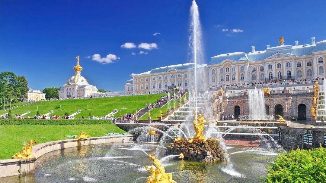 Обзорная экскурсия с посещением Русского музея - фото 2