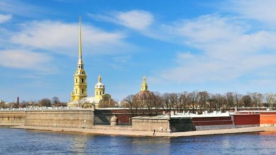 Автобусная обзорная экскурсия по Санкт-Петербургу - фото 3