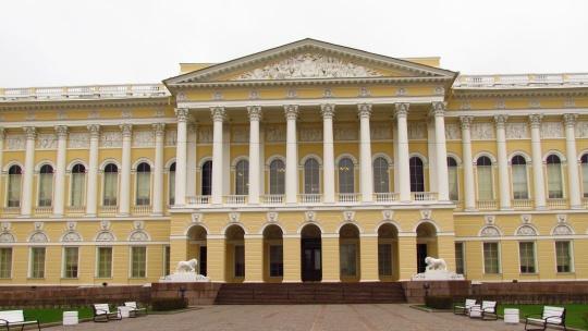 Русский музей, храм «Спаса на Крови» и автобусная обзорная экскурсия - фото 2