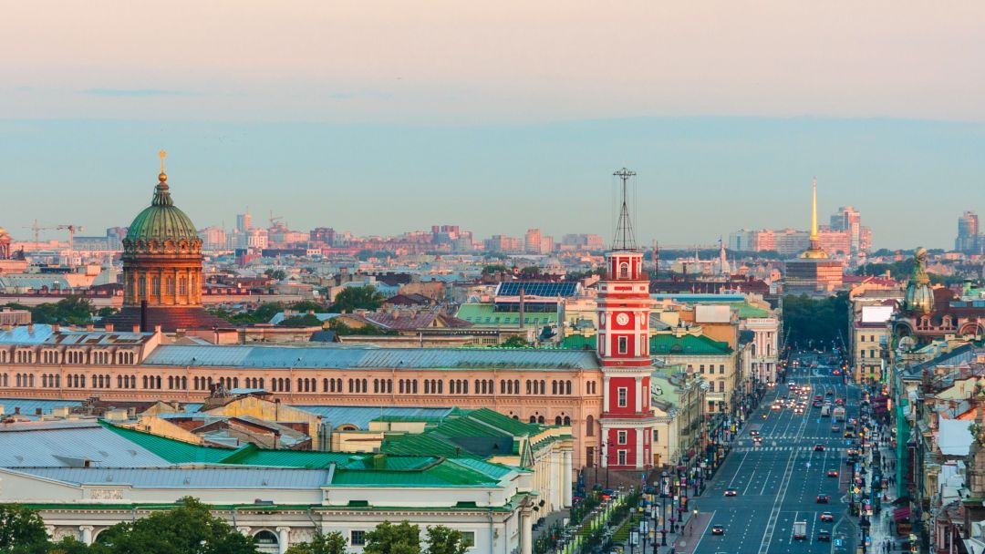 Русский музей, храм «Спаса на Крови» и автобусная обзорная экскурсия - фото 3
