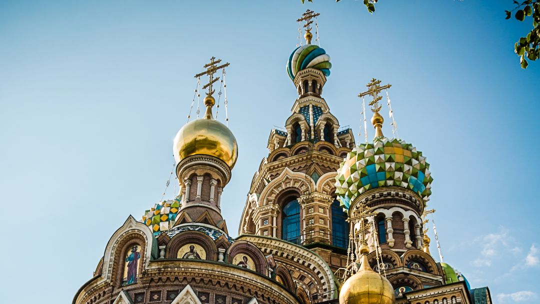 Русский музей, храм «Спаса на Крови» и автобусная обзорная экскурсия - фото 4