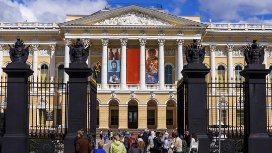 Русский музей, храм «Спаса на Крови» и автобусная обзорная экскурсия - фото 5