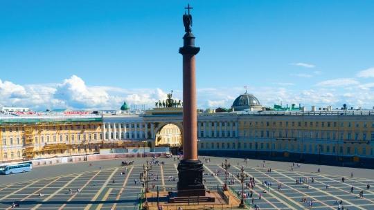 Экскурсия Часовня святой блаженной Ксении Петербургской и автобусная обзорная экскурсия