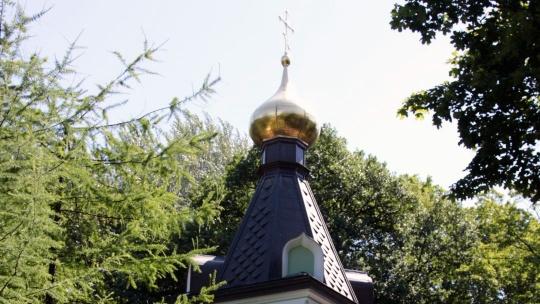 Часовня святой блаженной Ксении Петербургской и автобусная обзорная экскурсия - фото 3