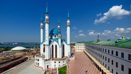 «Станция Кремлевская» (Метрополитен & Кремль)  - фото 2