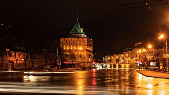 Вечерняя экскурсия по городу - фото 2