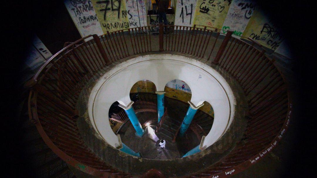 Ротонда и другие тайны Петербурга - фото 3