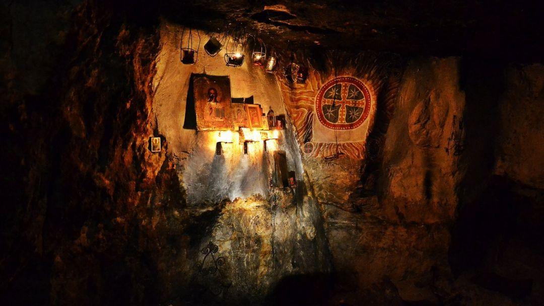 Экскурсия в Сьяновские каменоломни (Сьяны) - фото 2