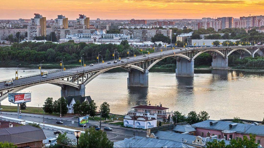 Обзорная экскурсия по Нижнему Новгороду 3 часа - фото 2
