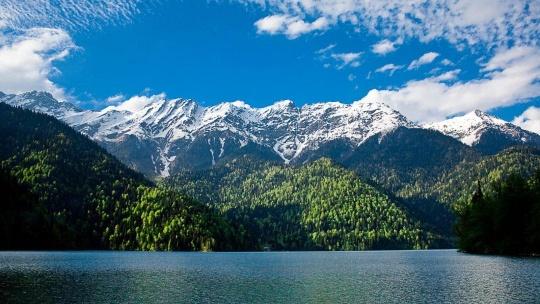 Экскурсия Абхазия - Золотое Кольцо