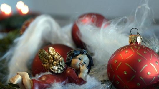 Новогоднее путешествие  с Дедушкой Морозом по Москве - фото 7