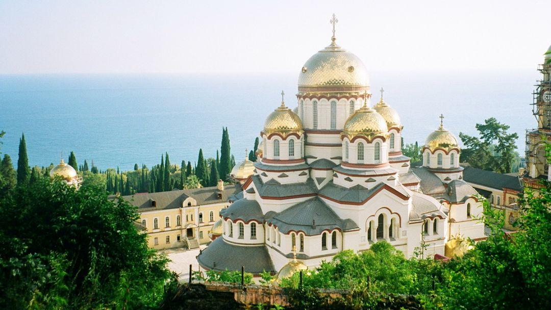 Экскурсия Абхазия - Бронзовое кольцо